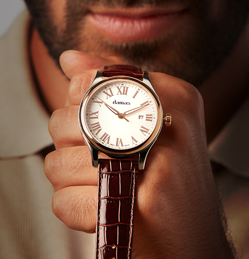 Damas Watches
